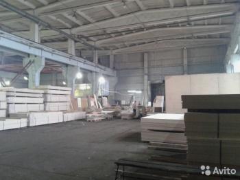 Аренда  склады, производства Гудованцева, 1000.0 м² (миниатюра №2)