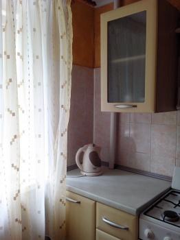 Посуточная аренда 2-к квартиры Большая Красная 1Б