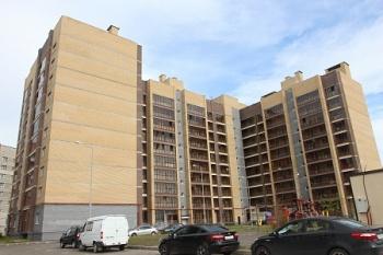 Продажа 3-к квартиры Лукина д.52, 81.0 м² (миниатюра №1)
