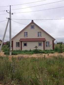 Продажа  дома Константиновка, ул. Лесная, 60.0 м² (миниатюра №1)