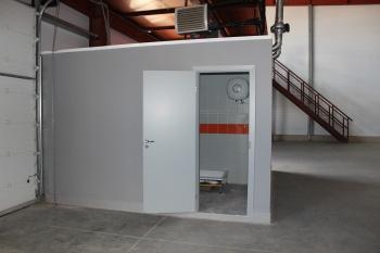 Аренда  склады, производства Восстания,100к151, 864 м² (миниатюра №3)