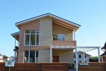 Продажа  дома Каштановая,48, 127.0 м² (миниатюра №1)