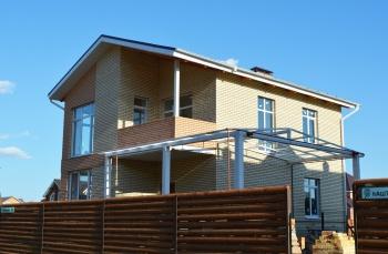 Продажа  дома Каштановая,48, 127.0 м² (миниатюра №3)