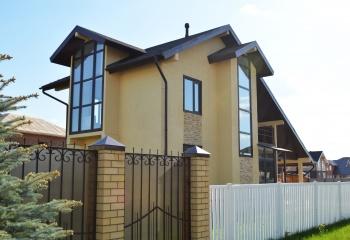 Продажа  дома Парковая, 26, 132.0 м² (миниатюра №4)