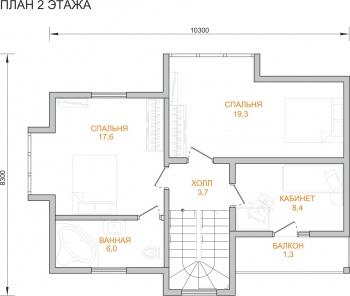Продажа  дома Парковая, 26, 132.0 м² (миниатюра №5)