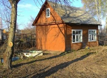 Продажа  дома , 20 м² (миниатюра №1)