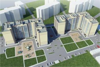 Продажа 2-к квартиры Лукина д.52, 70.0 м² (миниатюра №1)