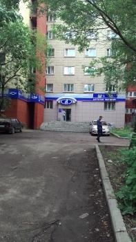 Аренда  офисно-торговые Бр.Касимовых 22/7, 374 м² (миниатюра №2)
