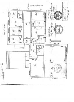 Аренда  офисно-торговые Бр.Касимовых 22/7, 374 м² (миниатюра №5)