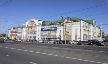 Продажа  помещения свободного назначения Сибирский тракт д.34 корп.1