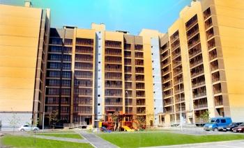 Продажа 1-к квартиры ул.Лукина д.52, 43.0 м² (миниатюра №1)