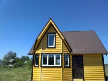 Продажа  дома , 80.0 м² (миниатюра №1)