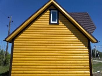 Продажа  дома , 80.0 м² (миниатюра №2)