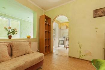 Посуточная аренда 1-к квартиры Амирхана 67, 41 м² (миниатюра №5)