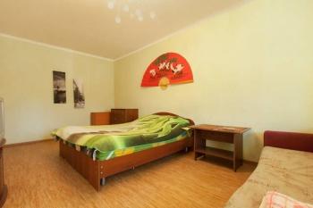 Посуточная аренда 1-к квартиры Амирхана 67, 41 м² (миниатюра №3)