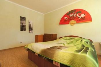 Посуточная аренда 1-к квартиры Амирхана 67, 41 м² (миниатюра №2)