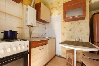 Посуточная аренда 1-к квартиры Амирхана 67, 41 м² (миниатюра №6)