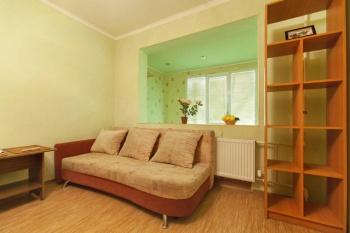 Посуточная аренда 1-к квартиры Амирхана 67, 41 м² (миниатюра №8)
