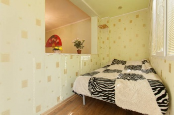 Посуточная аренда 1-к квартиры Амирхана 67, 41 м² (миниатюра №10)