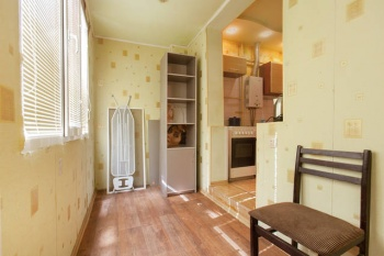 Посуточная аренда 1-к квартиры Амирхана 67, 41 м² (миниатюра №12)