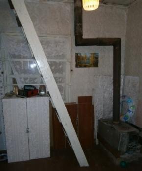Продажа  дома Горьковское шоссе, 60.0 м² (миниатюра №5)