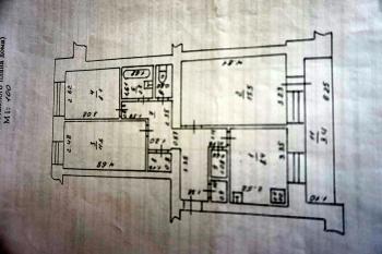Продажа 3-к квартиры 40 лет Победы, 64.0 м² (миниатюра №13)