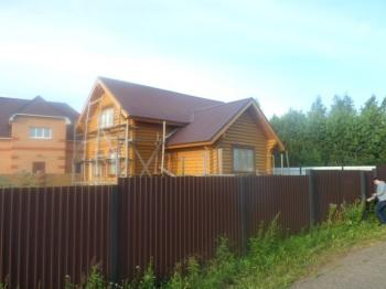 Продажа  дома ПРИДОРОЖНАЯ, 120 м² (миниатюра №1)