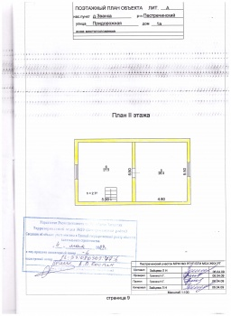 Продажа  дома ПРИДОРОЖНАЯ, 120 м² (миниатюра №3)