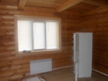 Продажа  дома ПРИДОРОЖНАЯ, 120 м² (миниатюра №8)