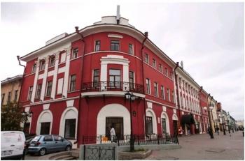 Аренда  офисно-торговые Центр