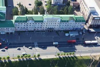 Аренда  офисно-торговые Сибирский Тракт, д.34, корпус 5