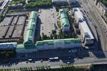 Аренда  офисно-торговые Сибирский тракт, 34 корпус 5