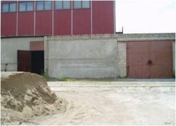 Аренда  склады, производства район БСИ, база УПТК