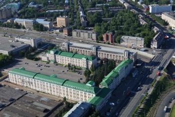 Аренда  офисно-торговые Сибирский Тракт, д.34, корпус 4
