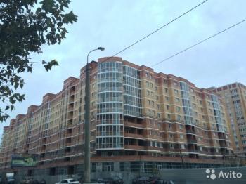 Продажа 2-к квартиры четаева 10, 66.3 м² (миниатюра №1)