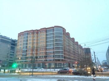 Продажа 2-к квартиры четаева 10, 66.3 м² (миниатюра №2)
