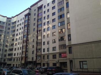 Продажа 1-к квартиры Волочаевская, д.4, 42.0 м² (миниатюра №1)