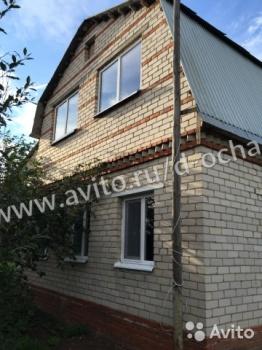 Продажа  дома Заозерная, 90 м² (миниатюра №1)