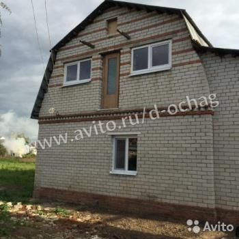 Продажа  дома Заозерная, 90 м² (миниатюра №2)
