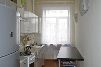 Продажа 2-к квартиры Право Булачная, 52.0 м² (миниатюра №3)