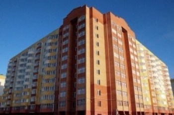 Продажа 3-к квартиры Гайсина,6, 90.0 м² (миниатюра №1)