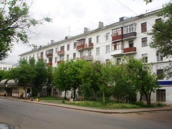Продажа 3-к квартиры 25 Октября, 20, 75 м² (миниатюра №12)
