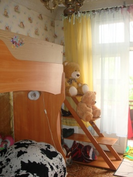 Продажа 3-к квартиры 25 Октября, 20, 75 м² (миниатюра №6)