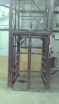 Аренда  склады, производства Васильченко, 1, 1440.0 м² (миниатюра №3)