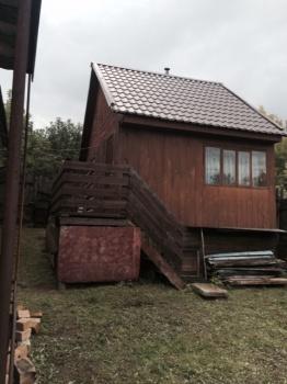 Продажа  дома пос. Займище, ул. Береговая, 192 м² (миниатюра №4)