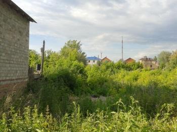 Продажа  участка Приволжская, д.105, 8.0 сот.  (миниатюра №1)