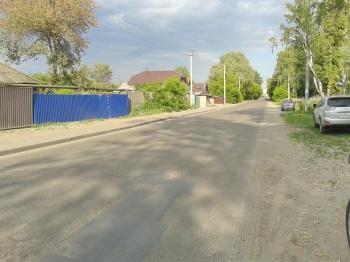 Продажа  участка Приволжская, д.105, 8.0 сот.  (миниатюра №3)