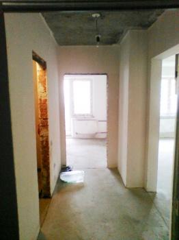 Продажа 1-к квартиры Мамадышский тракт / Натана Рахлина 7Б, 41.0 м² (миниатюра №4)