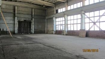 Аренда  склады, производства Гудованцева, 1а, 3800.0 м² (миниатюра №1)
