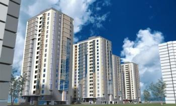 Продажа 1-к квартиры Камая, 3 очередь, 40 м² (миниатюра №1)